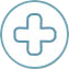 Member benefits for CF Care Teams icon